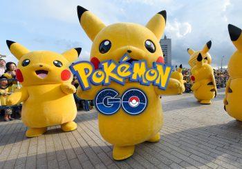 Pokémon GO : Des Raids et de nouvelles Arènes arrivent bientôt