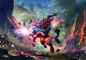 Jeu de cartes Pokémon : Soleil et Lune Ombres Ardentes sera disponible en Août