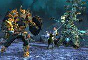 RIFT : Trion Worlds annonce une date pour la mise à jour Celestial Storm