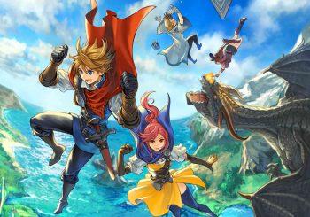 Un trailer de lancement pour RPG Maker Fes sur Nintendo 3DS