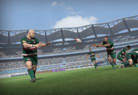 Bigben dévoile une date de sortie pour Rugby 18