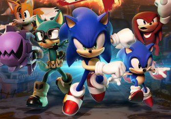 Le premier épisode de la bande dessinée Sonic Forces est disponible