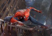 Un trailer de lancement pour Marvel's Spider-Man