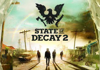 Microsoft dévoile un nouveau trailer pour State of Decay 2