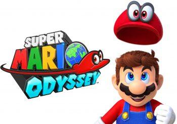 Une date de sortie et un trailer pour Super Mario Odyssey