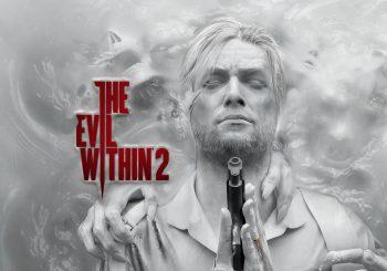 Une vue à la première personne pour The Evil Within 2