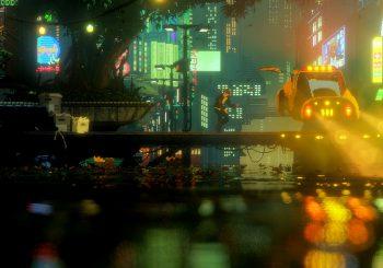 Odd Tales dévoile un premier trailer pour The Last Night