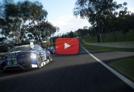 Gran Turismo Sport : Gameplay sur le circuit de Bathurst en Nissan GT-R GT3