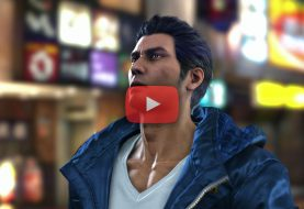 15 Minutes de gameplay pour Yakuza 6: The Song of Life