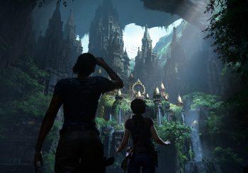 13 minutes de gameplay d'Uncharted : The Lost Legacy en 4K