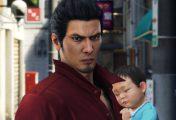Un nouveau trailer sur les mini-jeux présents dans Yakuza 6