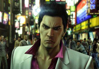 Un trailer de lancement pour Yakuza Kiwami sur Playstation 4