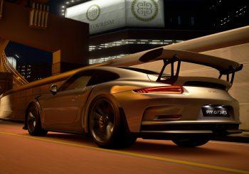 GT Sport: L'éditeur de livrée, un nouveau circuit, du gameplay et de nouvelles images