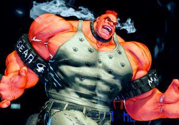 Abigail de Final Fight débarque la semaine prochaine dans Street Fighter V