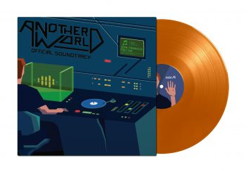 La bande originale d'Another World arrive en vinyle collector