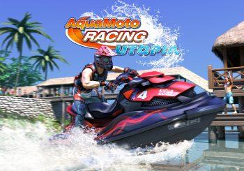 Snow Moto Racing Freedom et Aqua Moto Racing Utopia annoncés sur Nintendo Switch