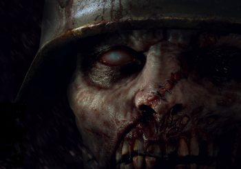 Un premier trailer bien gore pour Call of Duty: WWII Nazi Zombies