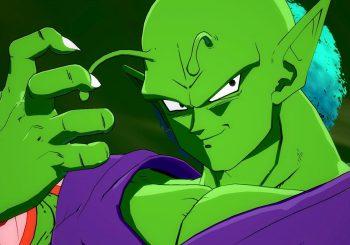 Dragon Ball FighterZ : Quelques images pour Trunks, Piccolo et Krilin