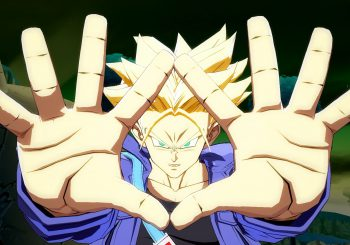 Dragon Ball FighterZ : Un trailer de présentation pour Trunks