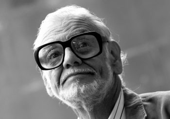 The master of horror George A Romero nous a quittés
