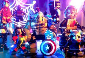 Lego Marvel Super Heroes 2 : Découvrez Kang le Conquérant