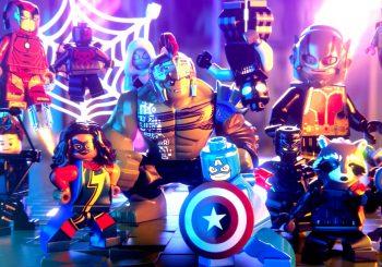 Un trailer de lancement pour Lego Marvel Super Heroes 2