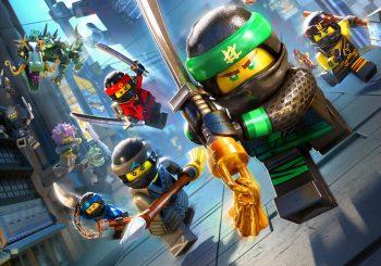 Un trailer de lancement pour Lego Ninjago, le film: le jeu vidéo
