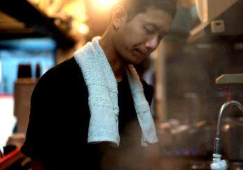 Découvrez le quotidien d'un jeune chef japonais qui possède son restaurant de ramen