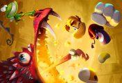 Rayman Legends: Definitive Edition est disponible sur Nintendo Switch