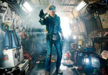 Ready Player One s'offre un teaser à la Comic Con