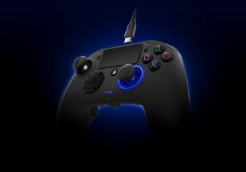 Bigben annonce la Revolution Pro Controller 2 sur Playstation 4