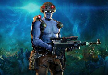 Test de Rogue Trooper Redux sur Xbox One