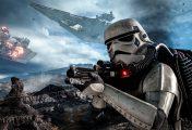 Une date pour la bêta multijoueur de Star Wars Battlefront II