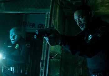 Une bande annonce pour Bright, la nouvelle production Netflix avec Will Smith