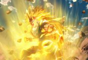 Une date de sortie pour Dragon Ball Xenoverse 2 sur Nintendo Switch