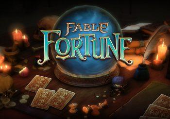 Fable Fortune repoussé de deux semaines sur Xbox One