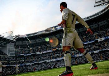 EA Sports dévoile un nouveau trailer de Fifa 18 pour la Gamescom 2017