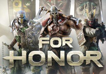 Découvrez ce qui vous attend dans For Honor les prochains mois