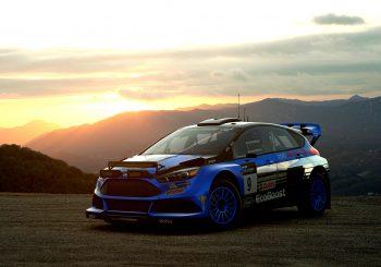 Gran Turismo Sport : Du gameplay en VR sur le circuit de Sardegna Windmills