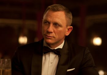 Le 25ème film James Bond sortira fin 2019