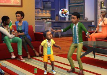Electronic Arts annonce les Sims 4 sur Playstation 4 et Xbox One