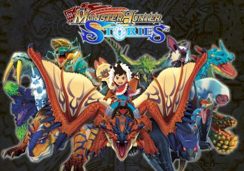 Un nouveau trailer pour Monster Hunter Stories sur Nintendo 3DS