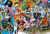 Deux nouveaux jeux One Piece en cours de développement