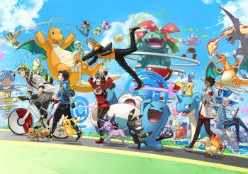 Les Pokémon Légendaires arrivent bientôt dans Pokémon GO