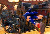 Sonic Forces : Découvrez le niveau inédit Casino Forest