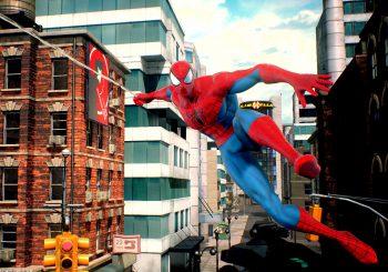 Marvel Vs Capcom Infinite : Spider-Man, Haggar, Frank West et Nemesis en action