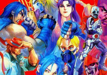 Le nouveau jeu de baston des studios Akira serait-il Street Fighter EX4 ?