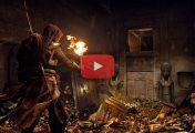 20 Minutes de gameplay en 4K sur la version Xbox One X d'Assassin's Creed: Origins