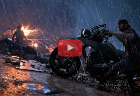Days Gone : Une vidéo de gameplay alternative de la démo de l'E3 2017