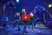 Découvrez le début de Fortnite sur Xbox One avec un tutoriel